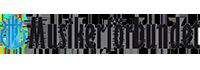 Musikerförbundet logo