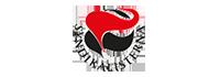 Syndikalisterna logo