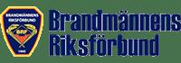 Brandmännens riksförbund logo
